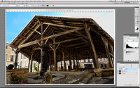 Guide to High Dynamic Range (HDR) Image Editing - Step 4