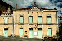 The Mairie - St Just