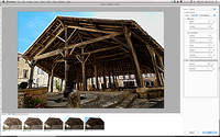 Guide to High Dynamic Range (HDR) Image Editing - Step 3