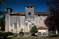 Church 1 - Grand Brassac
