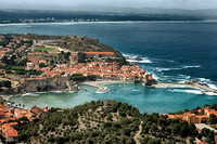 The Town - Collioure
