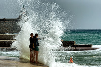 A Bigger Splash - Collioure