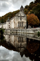 The Church - Brantôme