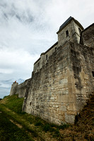 Castle West Face 3 - Villebois-Lavalette