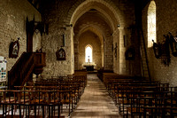 Crocked Nave - St Amant